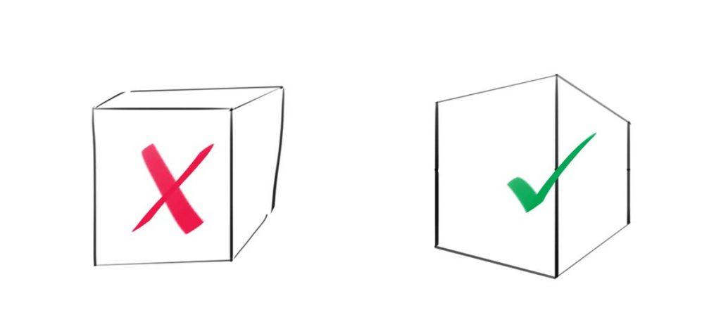Beginner Artist Fail #17: Not Understanding Perspective