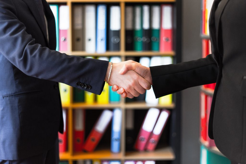 How to Get Into Buying Art : Gallery Negotiations
